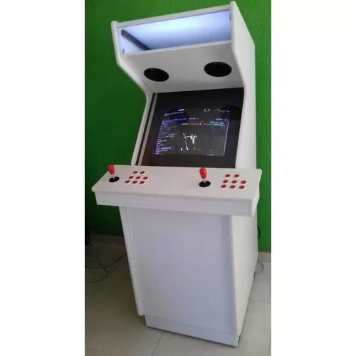 Arcade de tubo