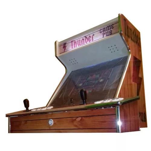 Bartop - space arcade 20