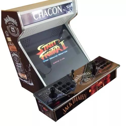 Bartop - space arcade 22