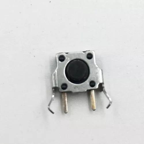 Botão (z) interno controle gamecube original