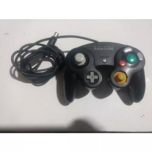 Controle nintendo game cube - original - video game