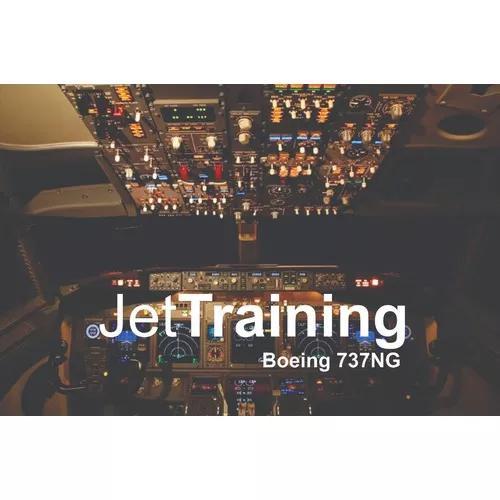 Curso de jet training