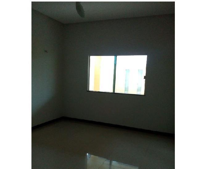 Excelente imóvel com 3 quartos - ampla construção