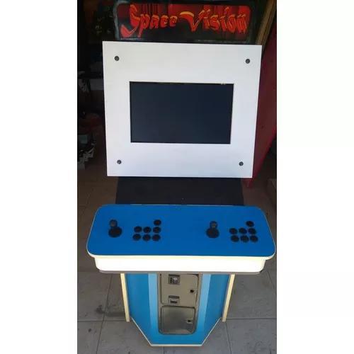 Fliperama multijogos arcade !