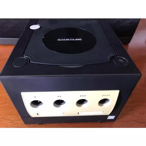 Game Cube Todo Original Nintendo Bloqueado Americano