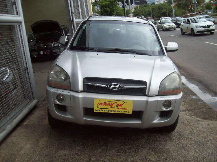 Hyundai tucson 2.0 crdi 16v 112cv diesel aut.