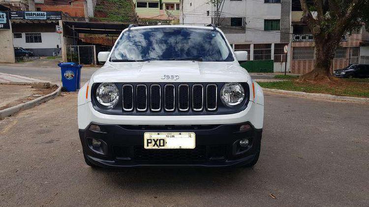 Jeep Novo Anuncio Agosto Clasf