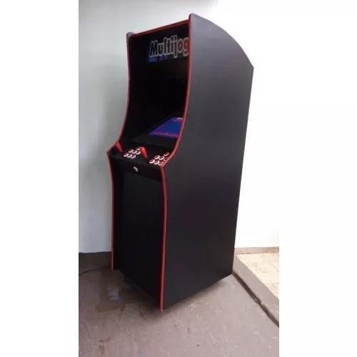 Máquina multijogos retrô2 22 999 jogos