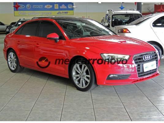 Audi a3 sportback 1.8 16v tfsi s-tronic 5p 2014/2014