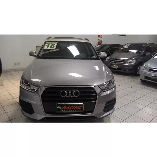 Audi q3 q3 1.4 tfsi ambiente s tronic