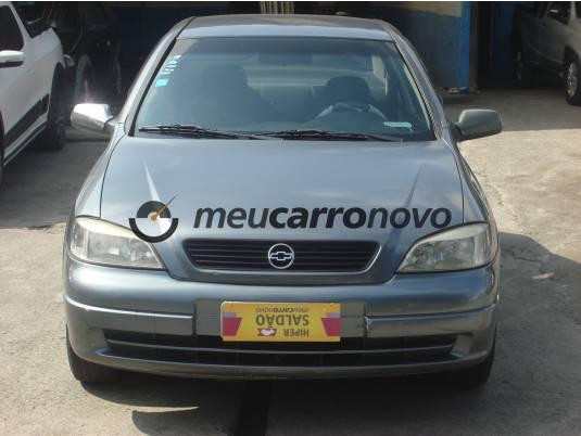 Chevrolet astra gl milenium 1.8 mpfi 4p 1999/2000