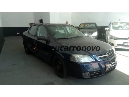 Chevrolet astra sed.comf.2.0 mpfi multipower 8v 4p 2005/2005