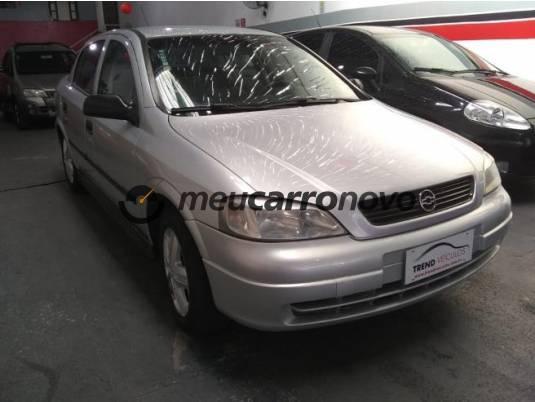 Chevrolet astra sedan/astra gl sedan 1.8 mpfi 4p 1999/2000