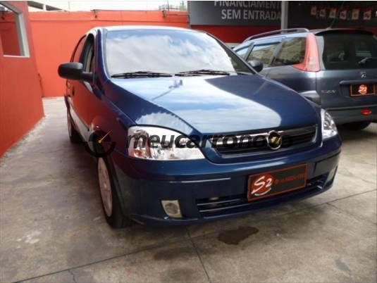 Chevrolet corsa hatchback 1.8 mpfi 8v 102cv 5p 2002/2003