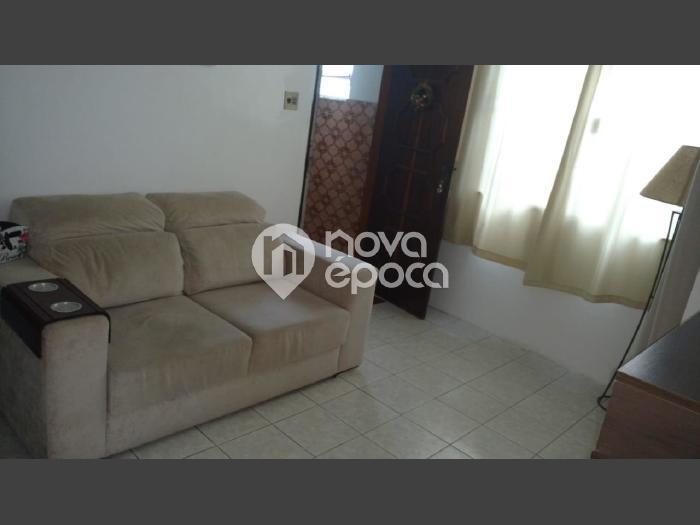 Cavalcanti, 3 quartos, 1 vaga, 72 m² rua almeida reis,