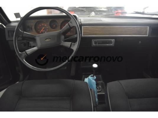 Ford corcel ii l 1980/1980