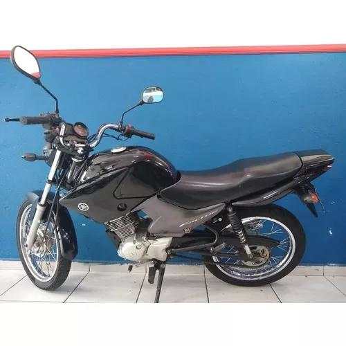 Factor 125 k 2011 linda moto ent 500 12 x 500 rainha motos