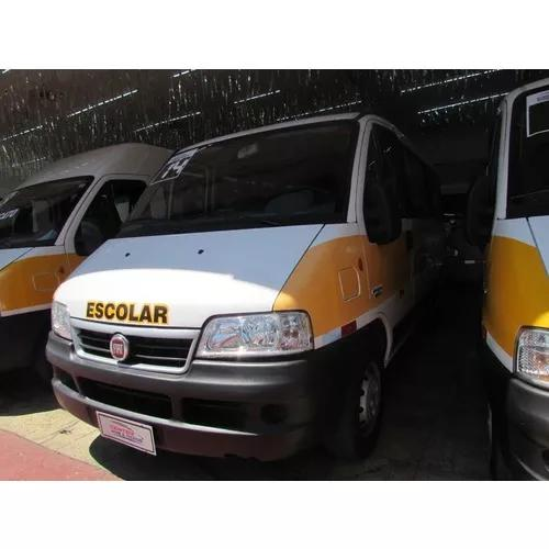 Fiat ducato escolar minibus 2013-14
