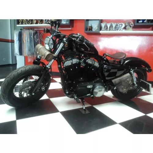 Harley davidson forty eigth 2014