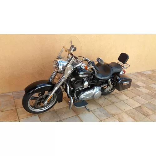 Harley davidson switchback 2012