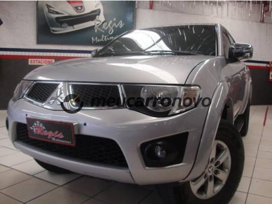 Mitsubishi l200 triton hpe 3.5 cd v6 24v flex aut. 2010/2011