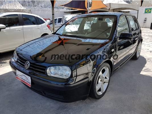 Volkswagen golf 1.6 mi trip/sport 101cv 8v 2000/2000