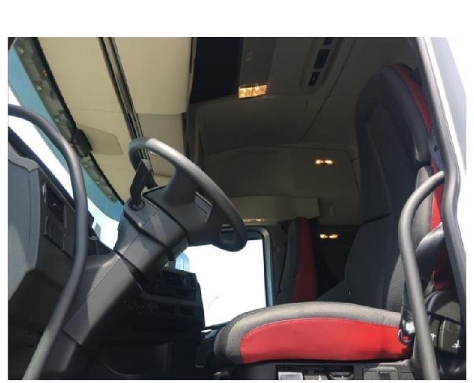 Volvo fh 460 teto alto