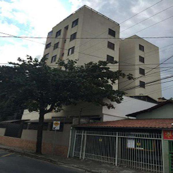 Apartamento, Padre Eustáquio, 3 Quartos, 2 Vagas, 1 Suíte