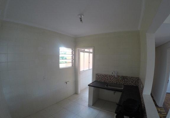 Apartamento reformado no cambuci