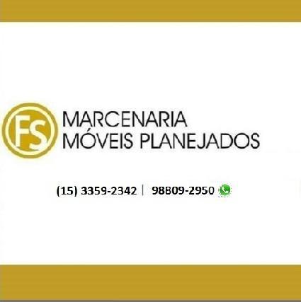 Fs marcenaria - móveis planejados