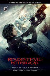 Resident evil: retribuição.
