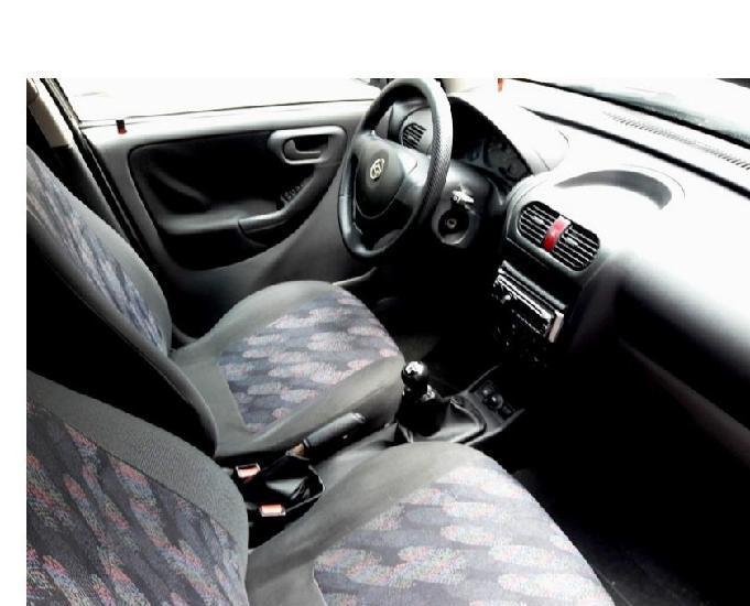 Chevrolet corsa hatch 1.8 maxx gasolina manual 4p - 2003