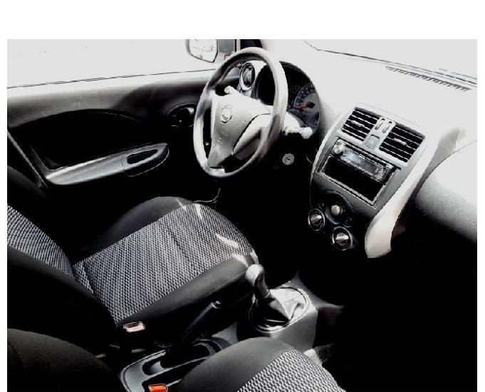 Nissan march 1.0 s fléx manual 4p - 2017