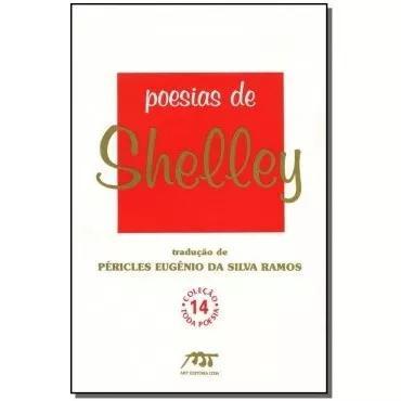 Poesias de shelley,ramos,péricles e.s.