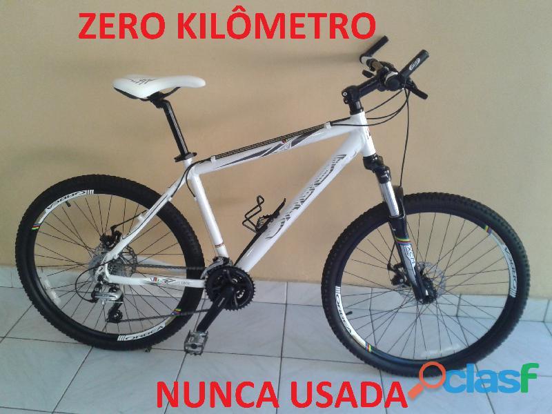 "Orbea Dakar Sport Disk Aro 26"" 24v Acera T18"" Zero Km Leia Tudo!"
