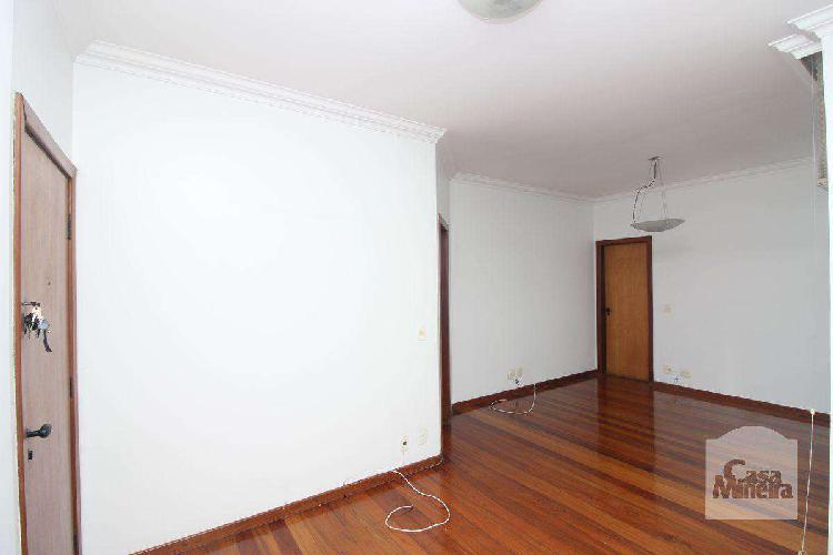 Apartamento, cruzeiro, 3 quartos, 2 vagas, 1 suíte