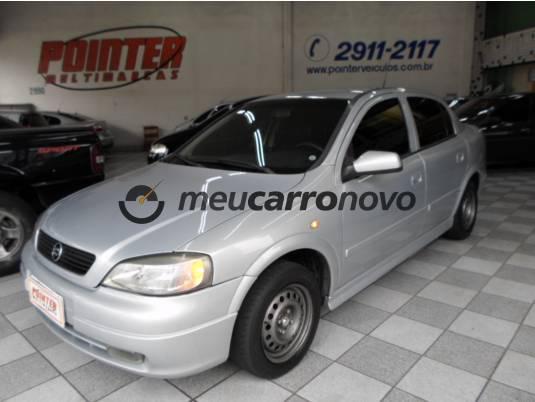 Chevrolet astra sedan/astra gl sedan 1.8 mpfi 4p 2001/2001