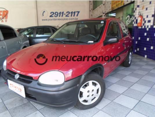 Chevrolet corsa wind 1.0 mpfi/efi 2p 1999/1999