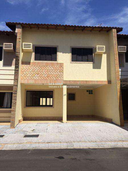 Casa em condomínio, residencial santa clara, 3 quartos, 2