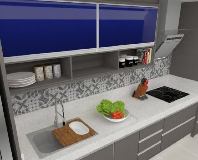 Cozinha Completa Planejada Em Promoção DBT