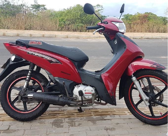 Moto Biz 125 ex (Valor negociável) 6500