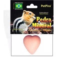 Pedra mineral para roedores - pet pira (5 unid)