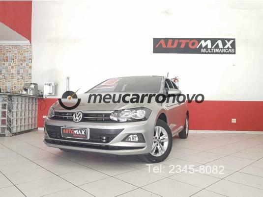 Volkswagen polo comfort. 200 tsi 1.0 flex 12v aut. 2018/2018