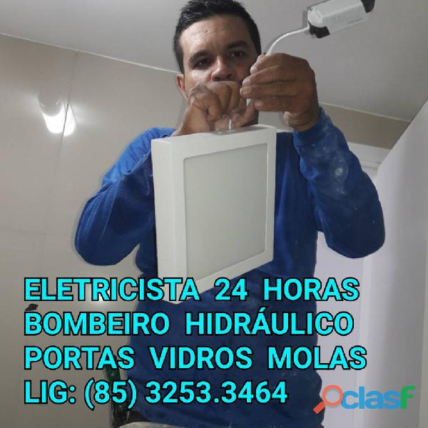 Max   eletricista 24hs (85) 3253.3464