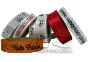 Papel de seda,fitas de cetim,etiquetas adesivas,tag,adesivos