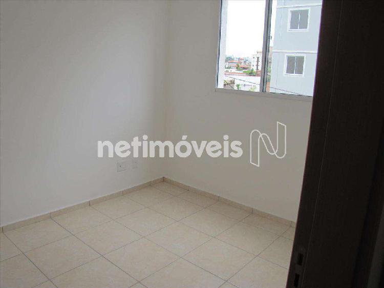 Apartamento, itatiaia, 2 quartos, 1 vaga