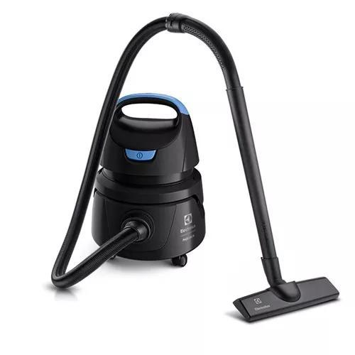 Aspirador de pó e água hidrolux electrolux awd01 110v