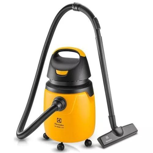 Aspirador pó e água prof electrolux gt30n 20l 1300w 110v