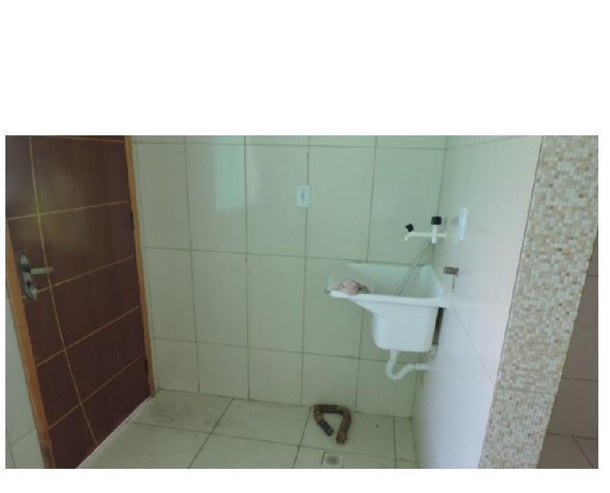 Excelente casa duplex geminada em guaratiba