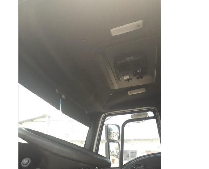 Ford cargo 2428 20112012